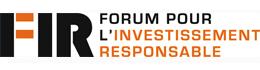 ISR – Forum pour l'Investissement Responsable (FIR)